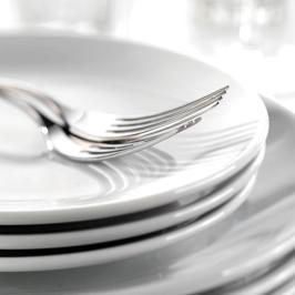 Dinnerware and Cutlery