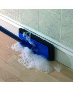 Octopus Edge & Floor Cleaning Tool, Blue