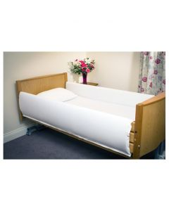 Bed Rail Protectors MRSA Resistant - full length 87cm x 195cm