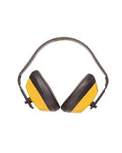 Classic Ear Protector Yellow