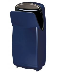 Biodrier Hand Dryer, Blue