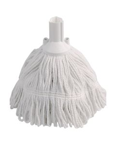 Exel Revolution Mop Head 200 grm White