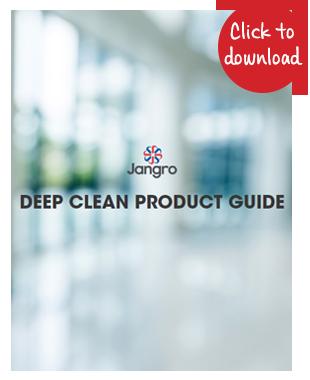 Deep Clean Catalogue