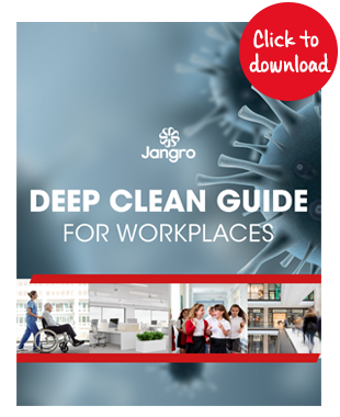 Deep Clean Catalogue