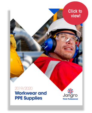 Workwear and PPE Catalogue